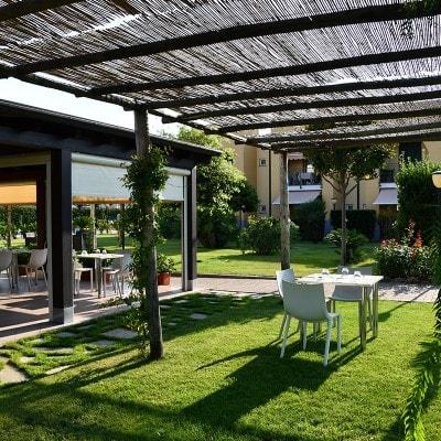 Residence per bambini e famiglie ad Albenga in Liguria